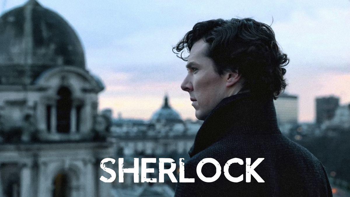 Image result for شرلوک هلمز