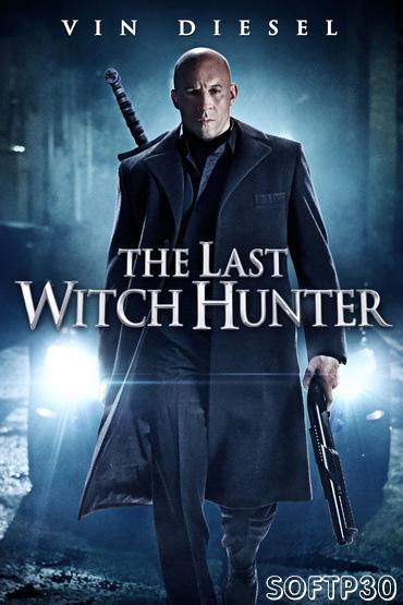دانلود The Last Witch Hunter