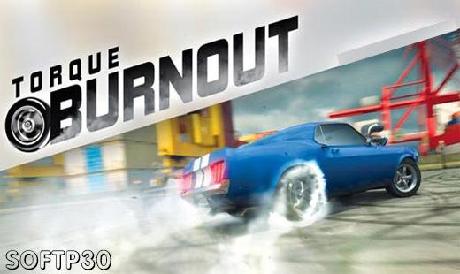 دانلود Torque Burnout