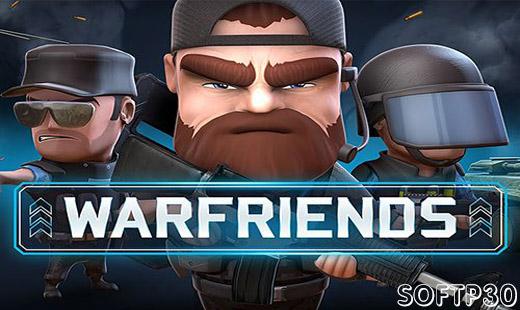 دانلود War Friends