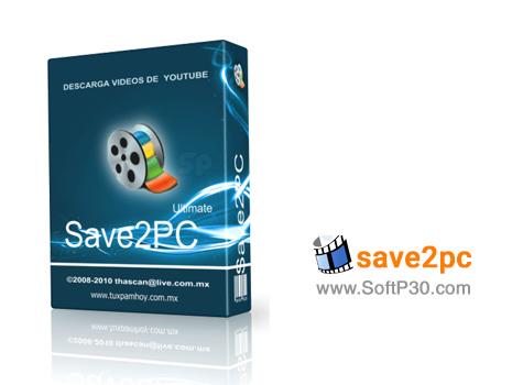 دانلود save2pc