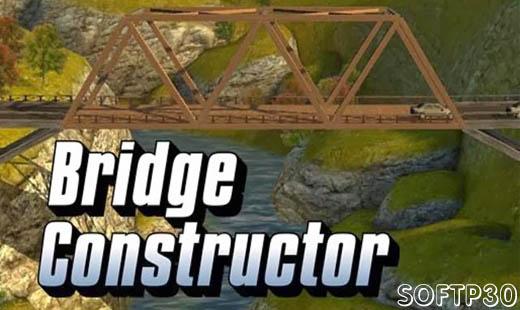 دانلود Bridge Constructor