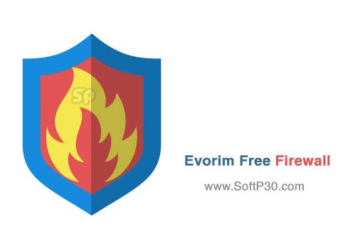 دانلود Evorim Free Firewall
