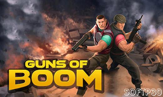 دانلود Guns of Boom – Online Shooter
