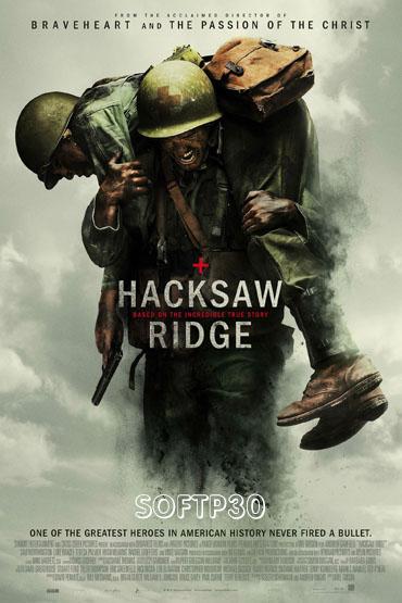 دانلود Hacksaw Ridge