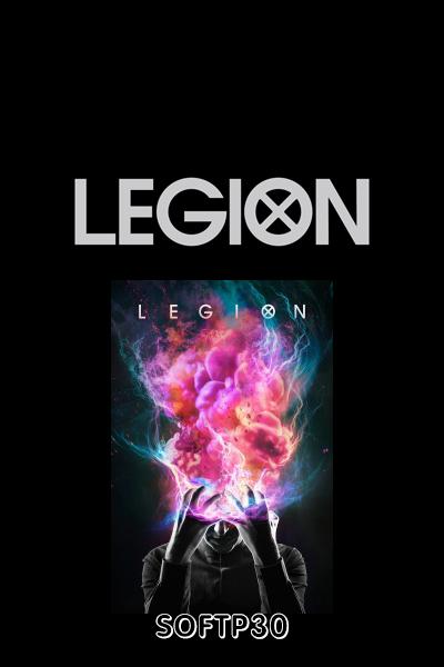 دانلود Legion