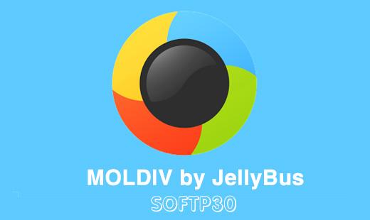 دانلود MOLDIV by JellyBus