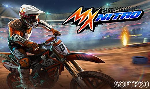 دانلود MX Nitro