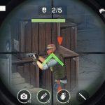 Major Gun 3
