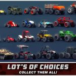 Mini Racing Adventures 1