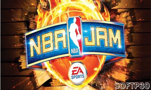 دانلود NBA JAM by EA SPORTS