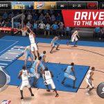 NBA LIVE Mobile Basketball 1