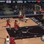 NBA LIVE Mobile Basketball 2