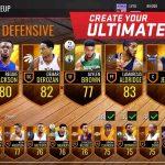 NBA LIVE Mobile Basketball 4