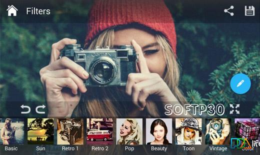 دانلود Photo Editor – Pixerist FX Pro