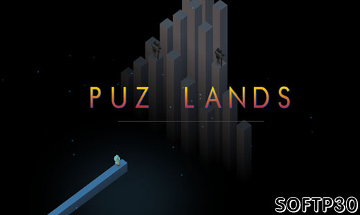 دانلود Puz Lands