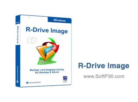 دانلود R-Drive Image