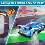 Ridge Racer Draw And Drift 2