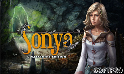 دانلود Sonya The Great Adventure Full