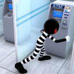 Stickman Bank Robbery Escape 2