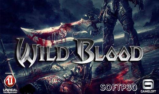 دانلود Wild Blood