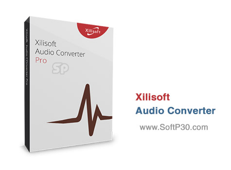 دانلود Xilisoft Audio Converter