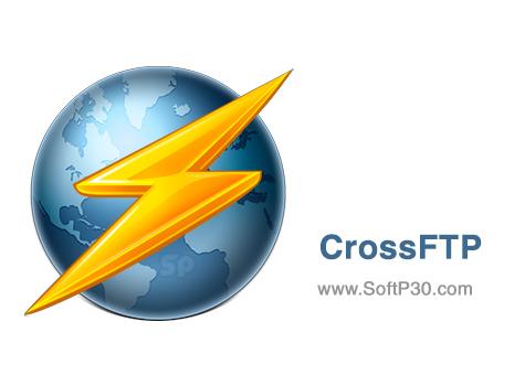 دانلود CrossFTP