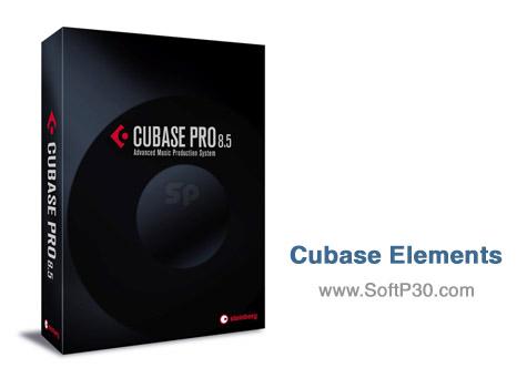 دانلود Cubase Elements
