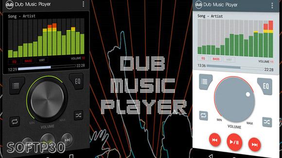 دانلود Dub Music Player