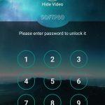 Hide Video 3