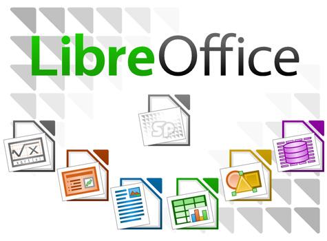 دانلود LibreOffice