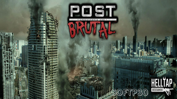 دانلود Post Brutal