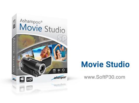 دانلود Ashampoo Movie Studio