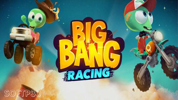 دانلود Big Bang Racing
