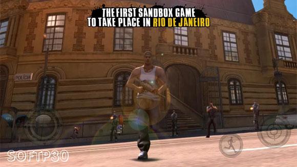دانلود Gangstar Rio
