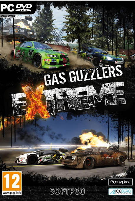 دانلود Gas Guzzlers Extreme Complete Edition