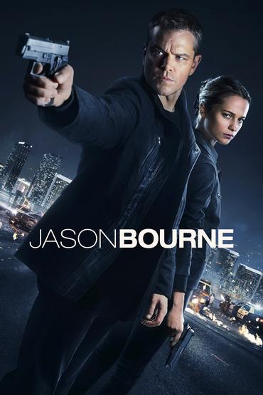 دانلود Jason Bourne 2016