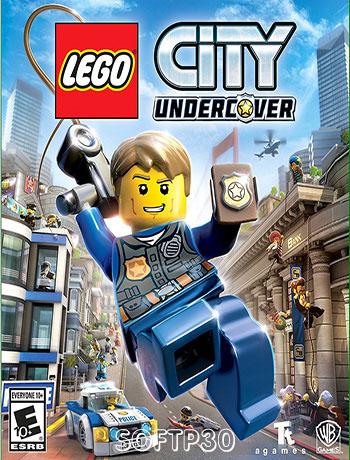 دانلود LEGO City Undercover