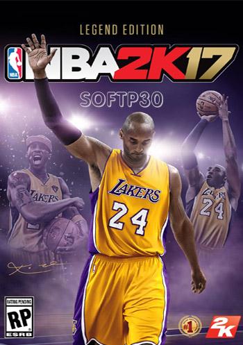 دانلود NBA 2k17