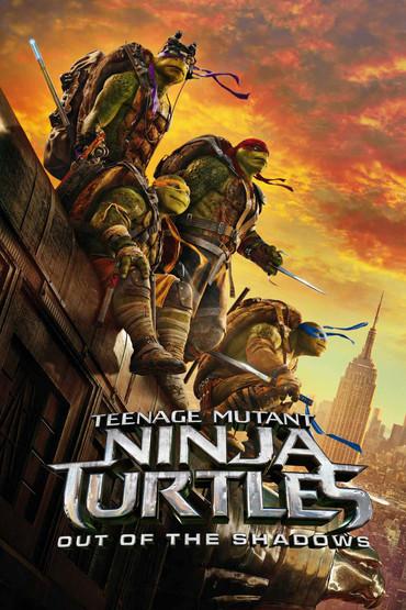دانلود Teenage Mutant Ninja Turtles