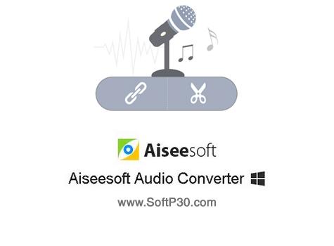 دانلود Aiseesoft Audio Converter