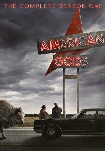 دانلود American Gods