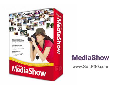 دانلود CyberLink MediaShow