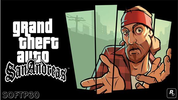 دانلود Grand Theft Auto: San Andreas
