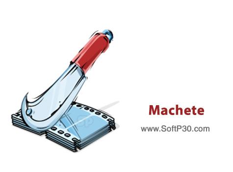 دانلود Machete