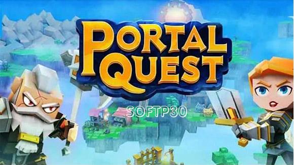 دانلود Portal Quest