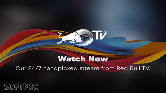 دانلود Red Bull TV