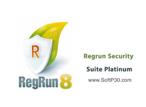 دانلود Regrun Security Suite Platinum