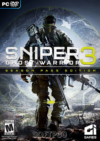 دانلود Sniper: Ghost Warrior 3