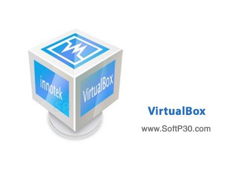 دانلود نرم افزار VirtualBox v5.2.12 نرم افزار نصب سیستم مجازی